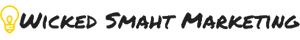 Wicked Smaht Logo