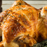 Marketing is not a rotisserie chicken