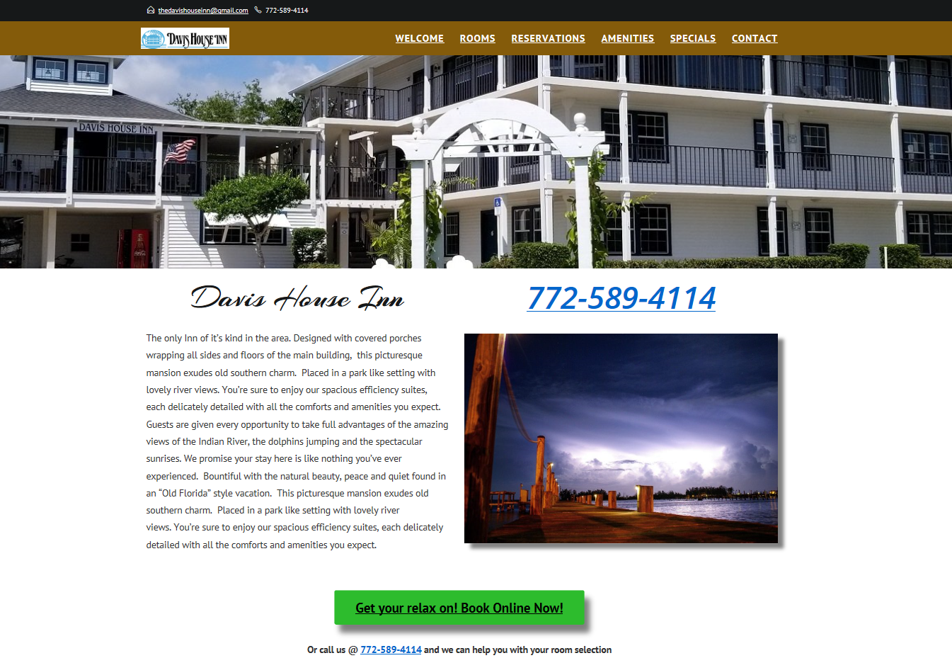 DHI New Home Page