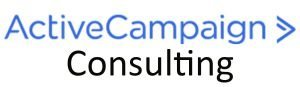 ActiveCampaign Consulting